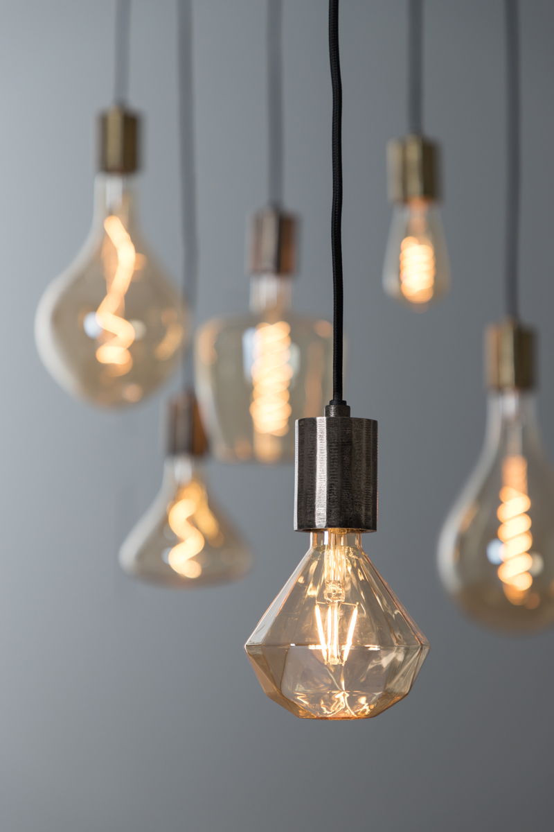 LED Diamond Bulb