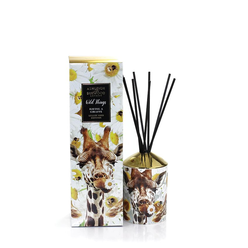 Wild Things You're having a Giraffe Diffuser