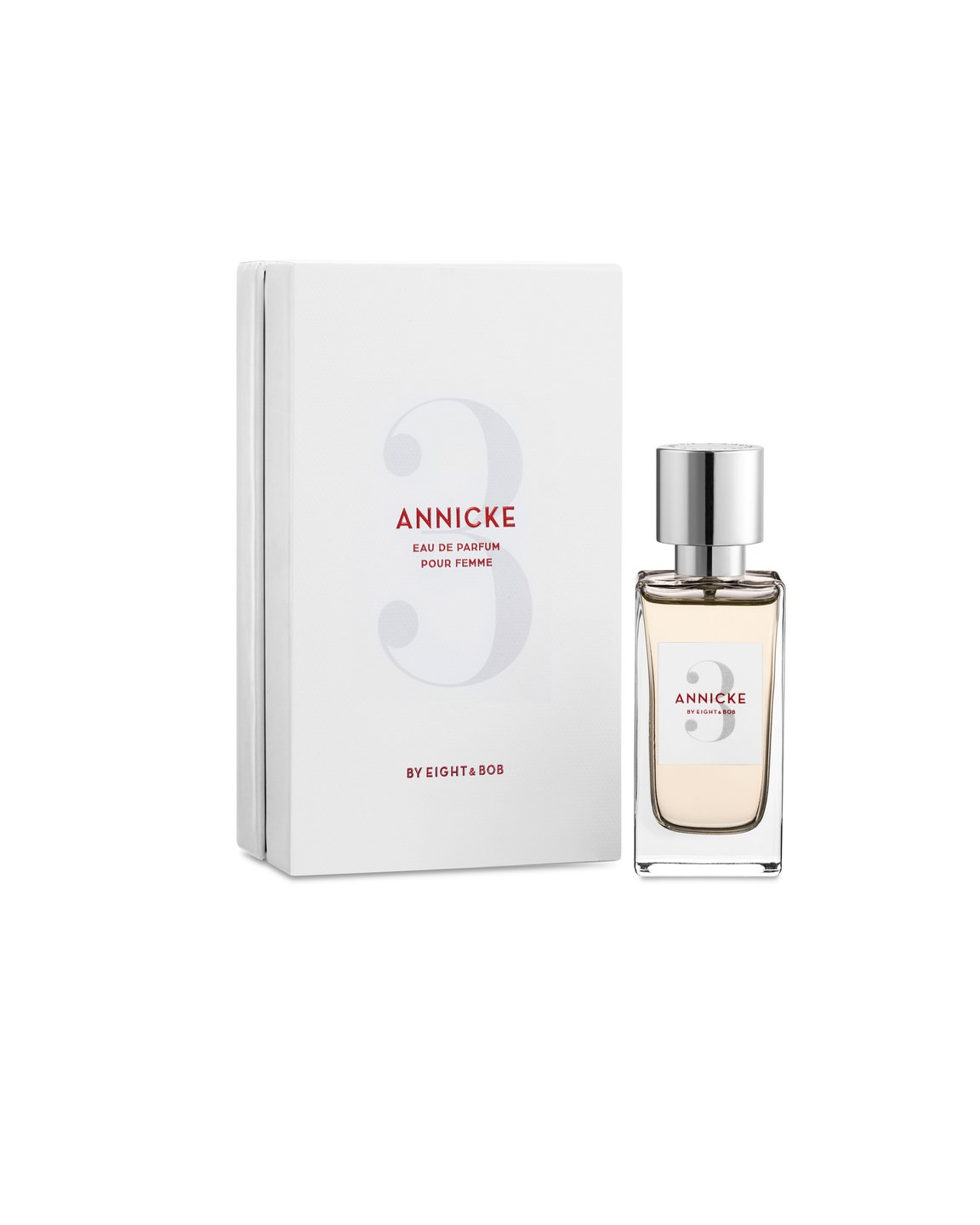 Annicke THREE Eau de Parfum 30ml