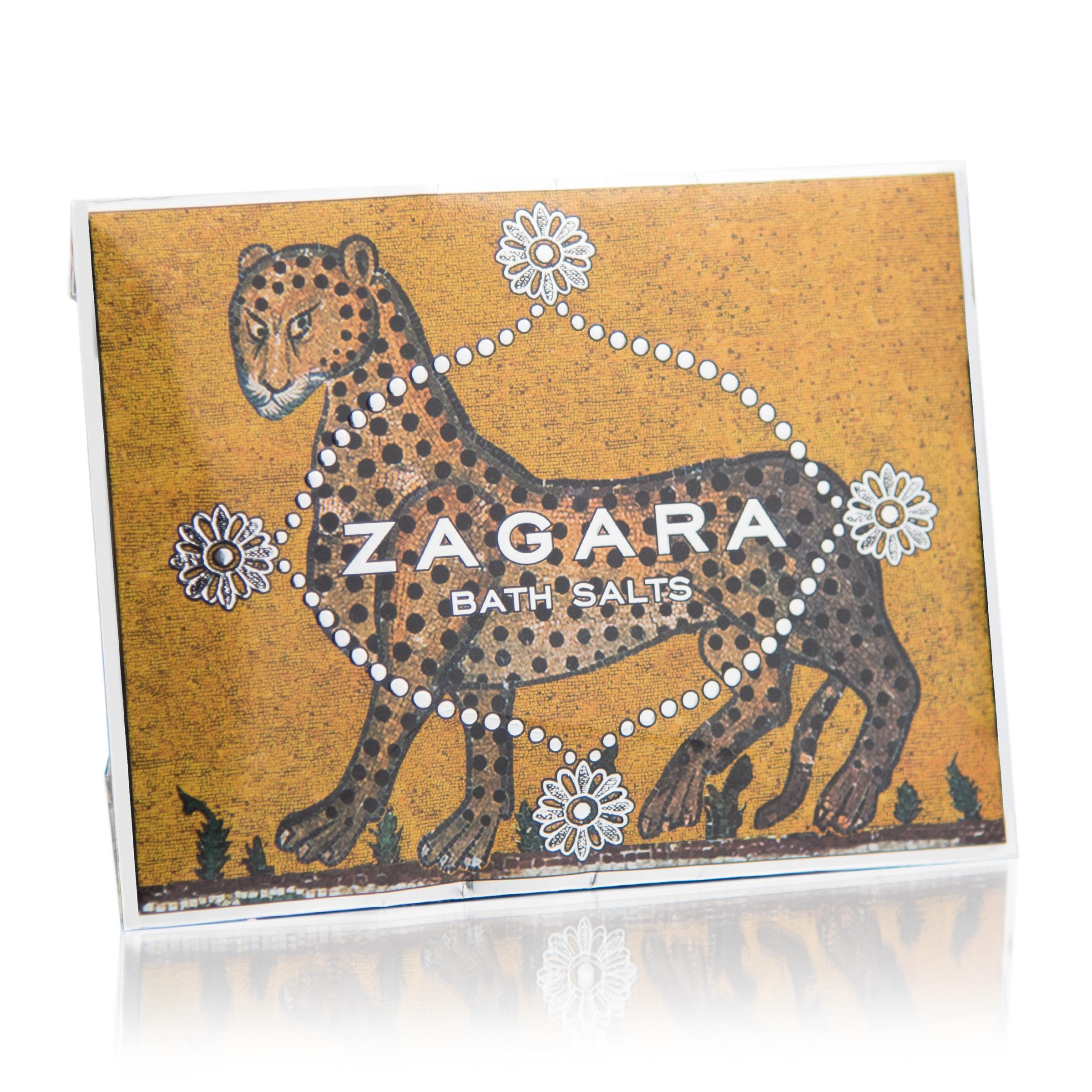 Zagara Bath Salts 75g