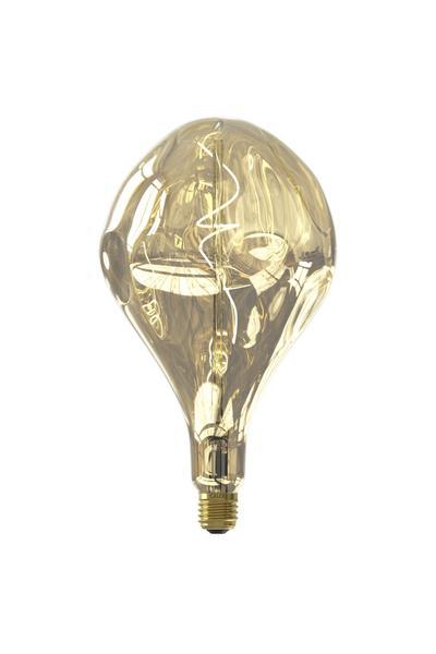 EVO Organic Champagne LED bulb