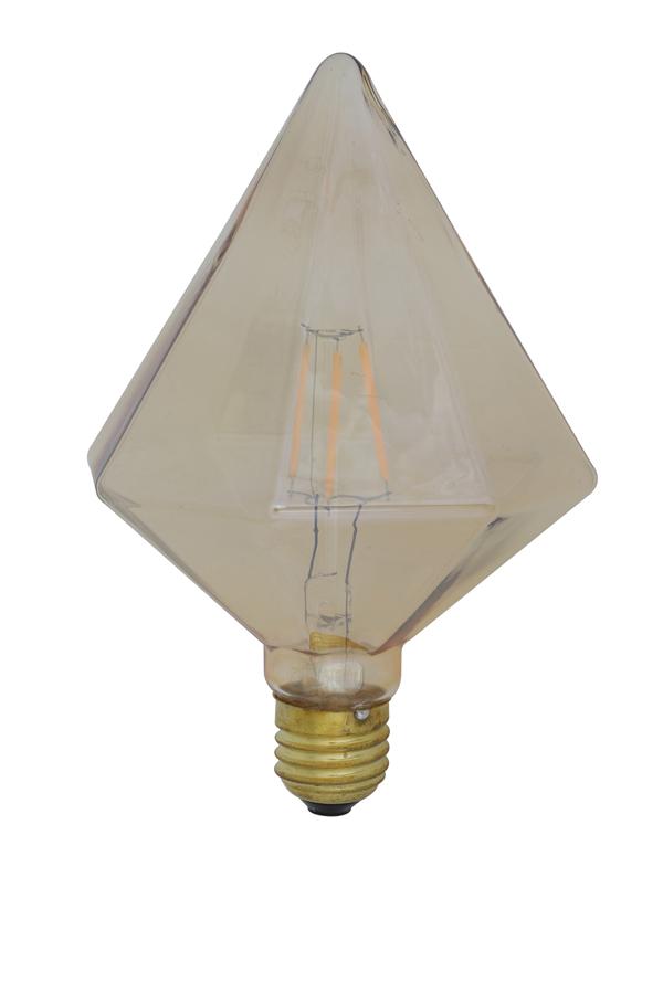 LED Pyramid Bulb