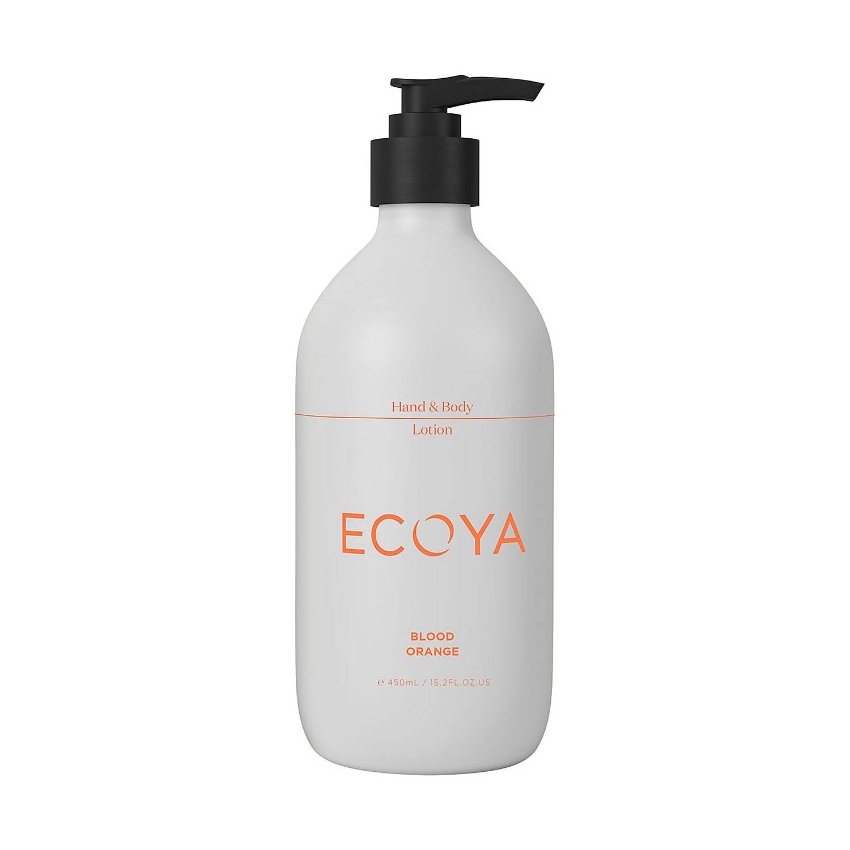 Ecoya Blood Orange Hand & Body Lotion