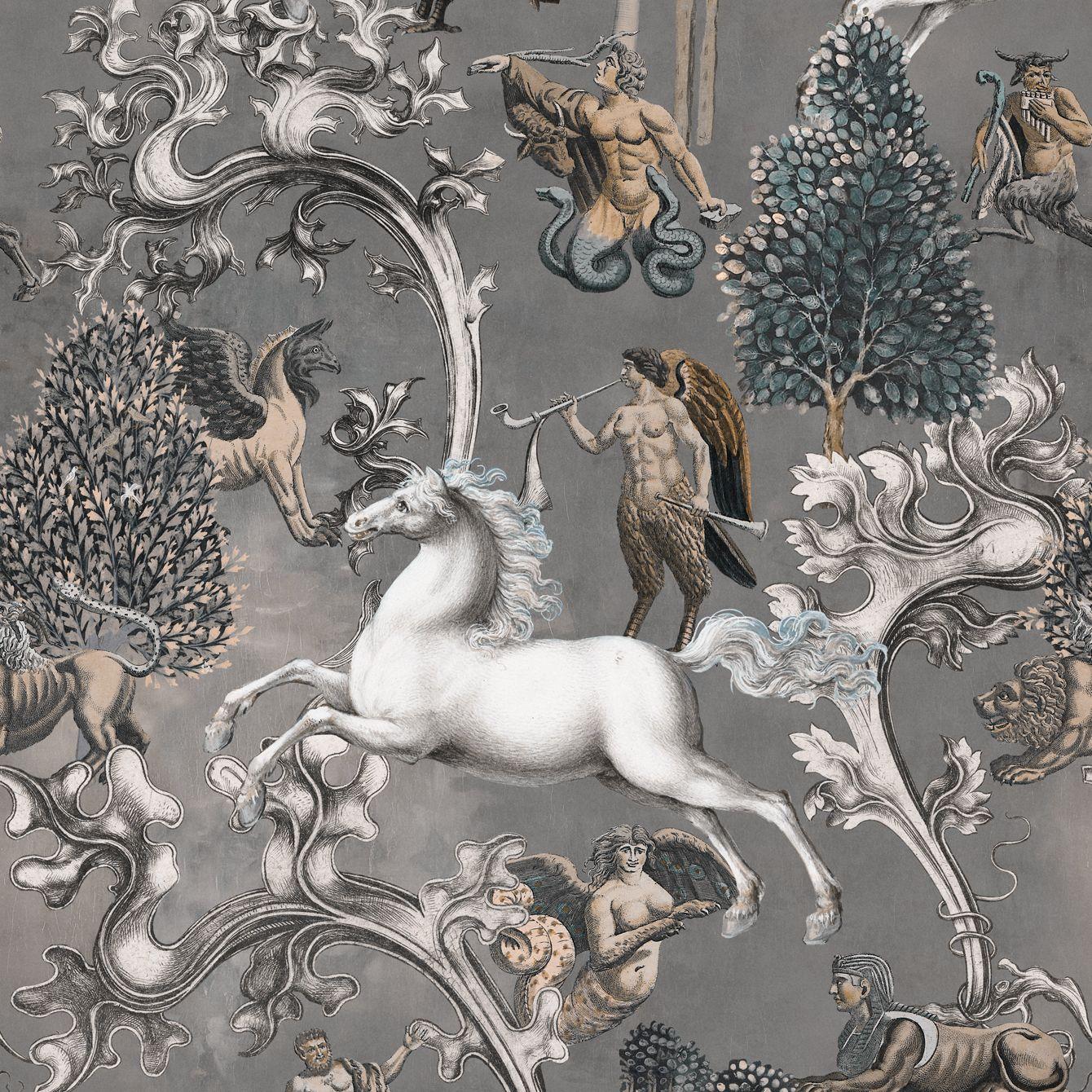 SLEEPING BEAUTY Wallpaper