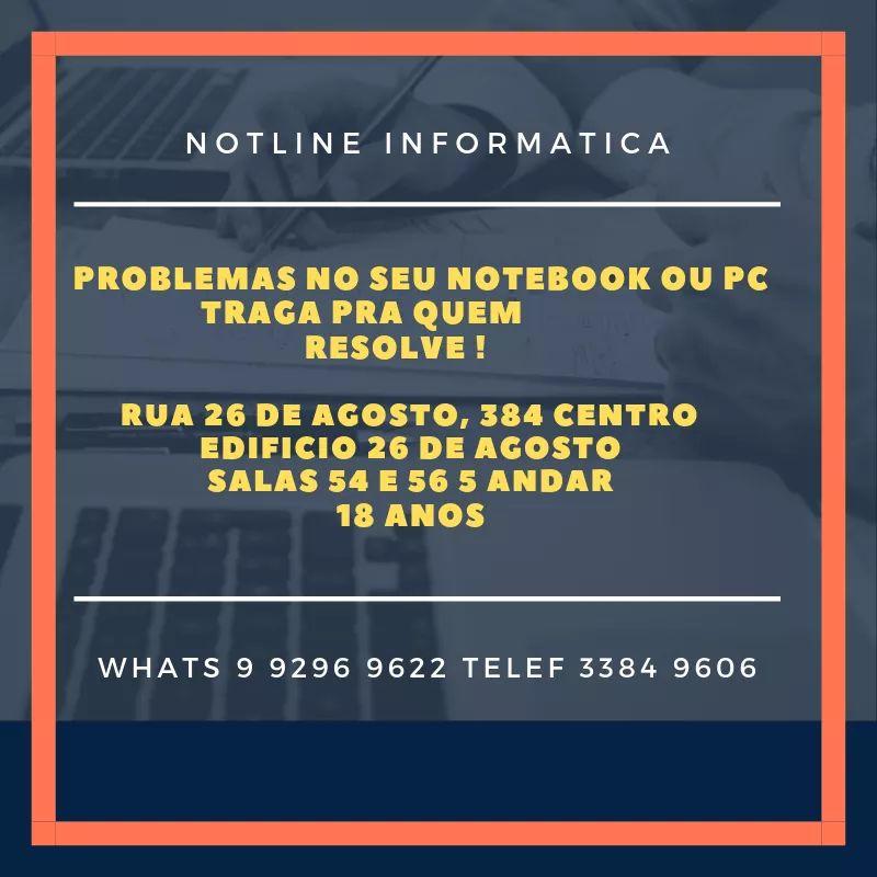Notline Informática
