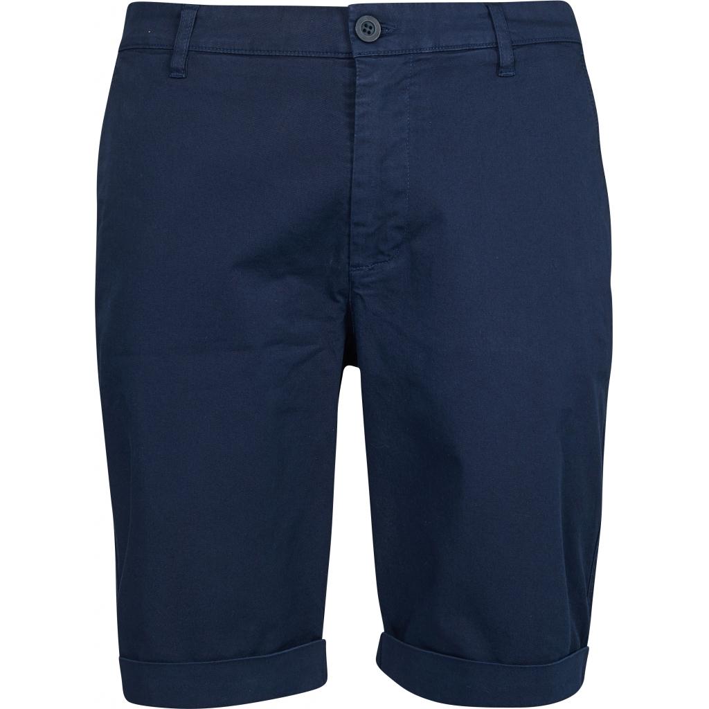 North 56˚4 chino shorts blå