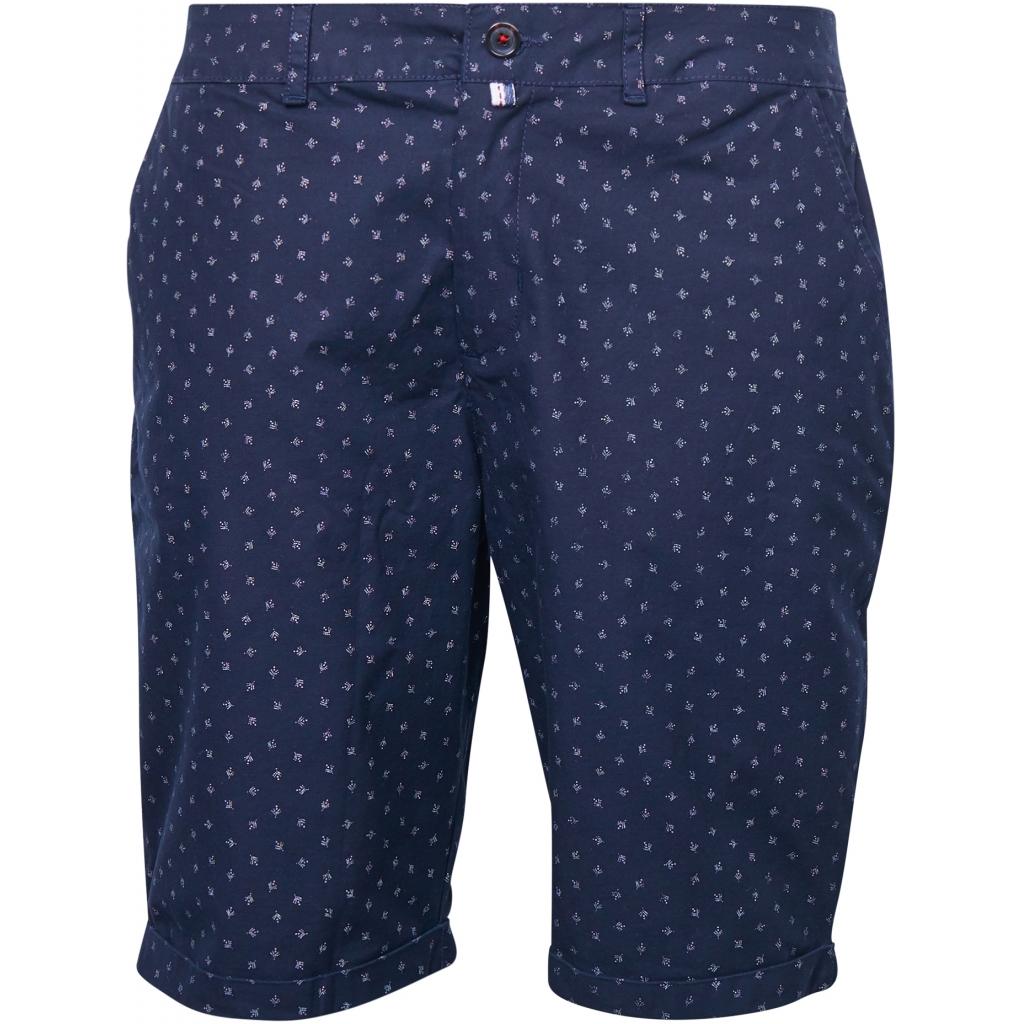 North 56˚4 chino shorts Blå 11135B