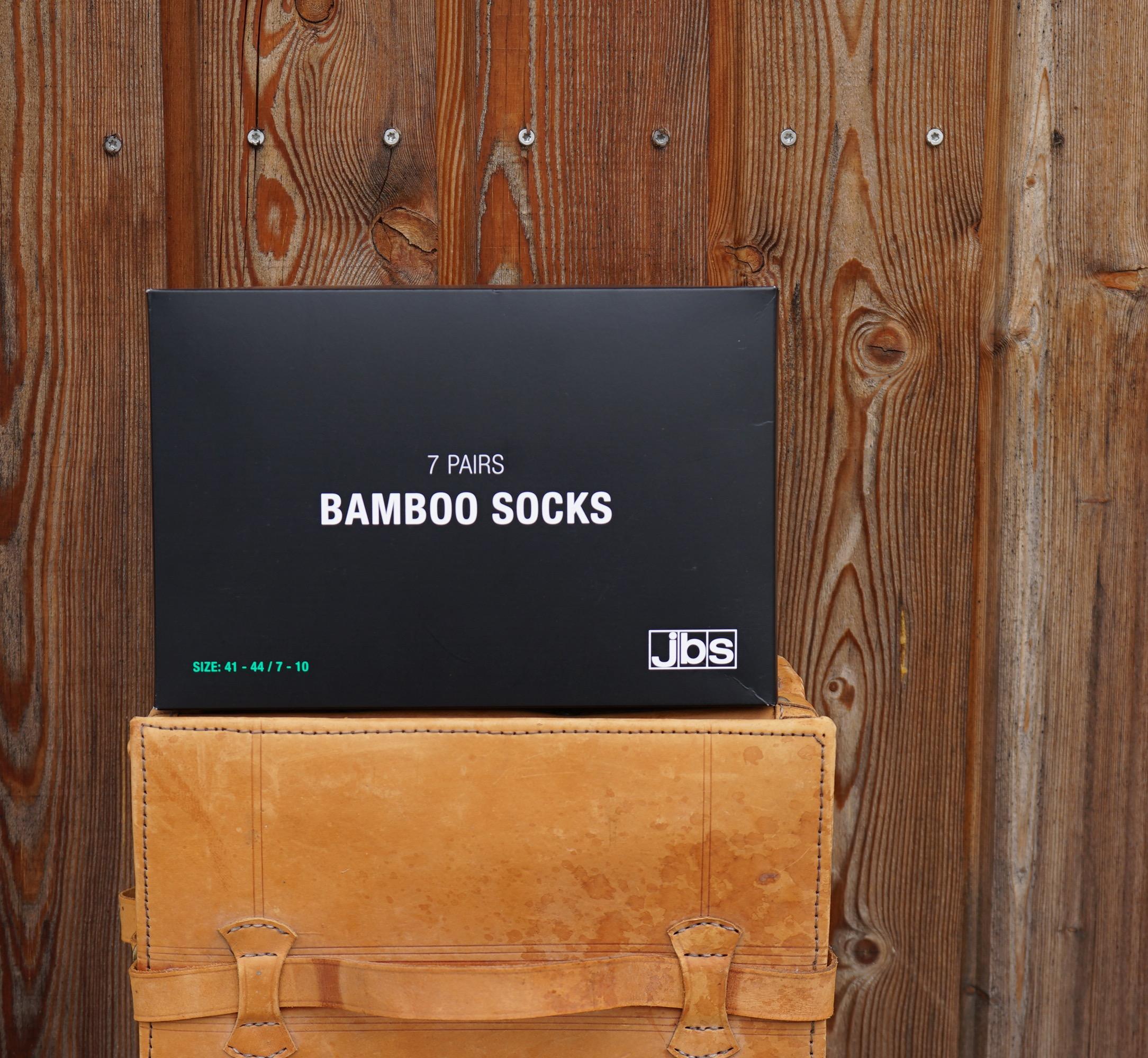 JBS Bamboo strømper 2000 99