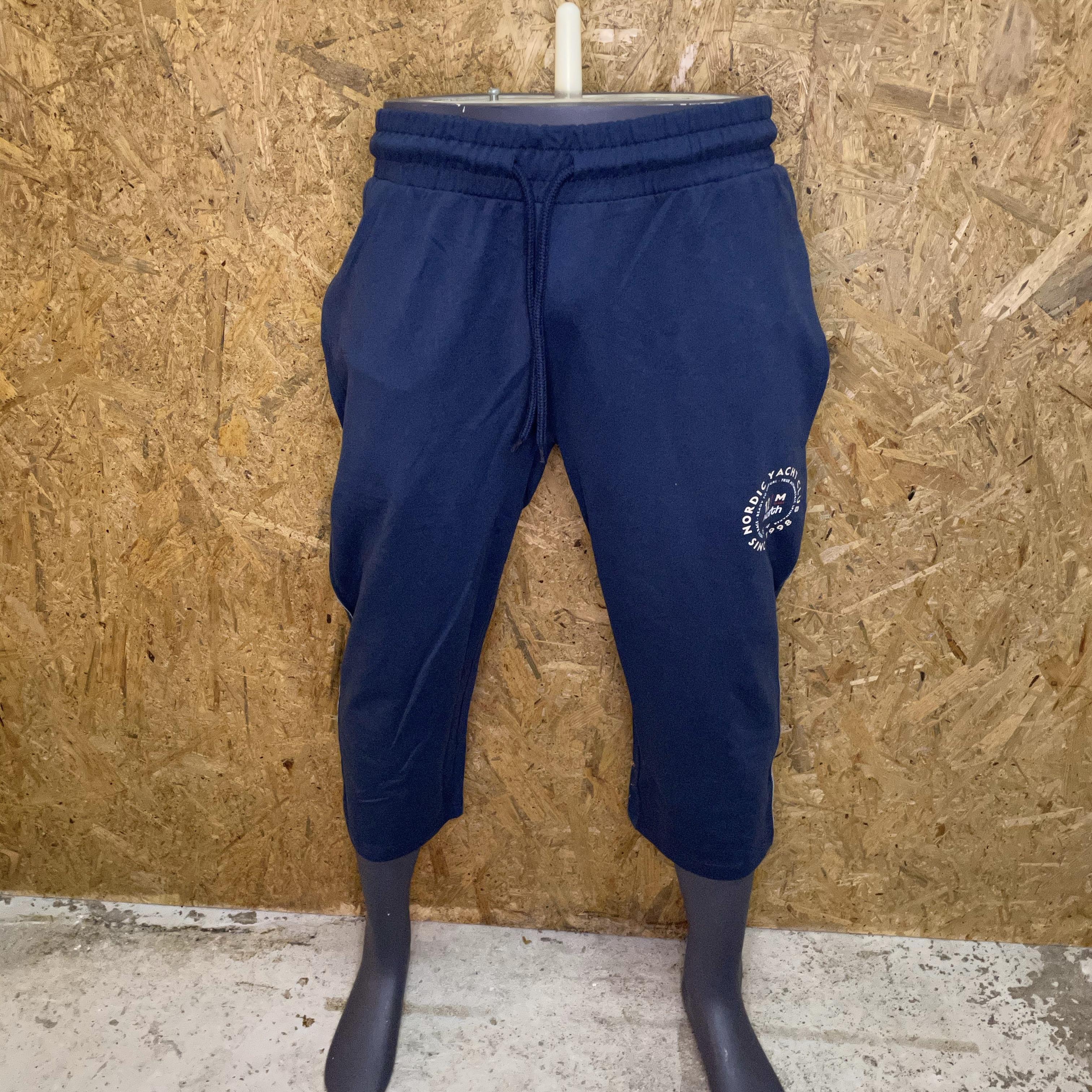 North 56˚4 capri shorts Blå