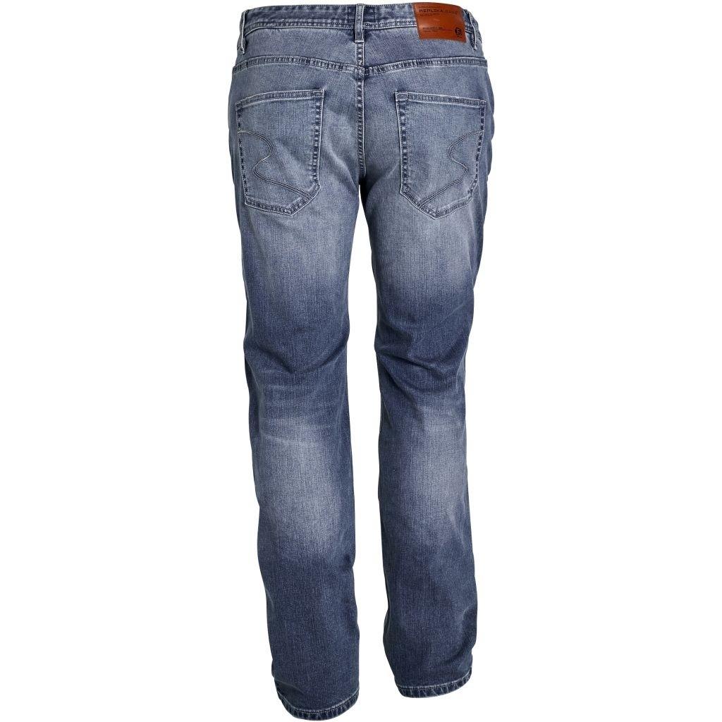 Replika Jeans cowboy bukser  99850