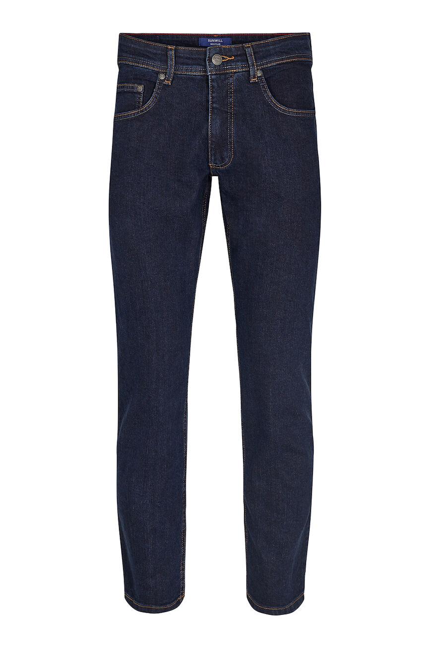 Sunwill Jeans 96/6693/1/405