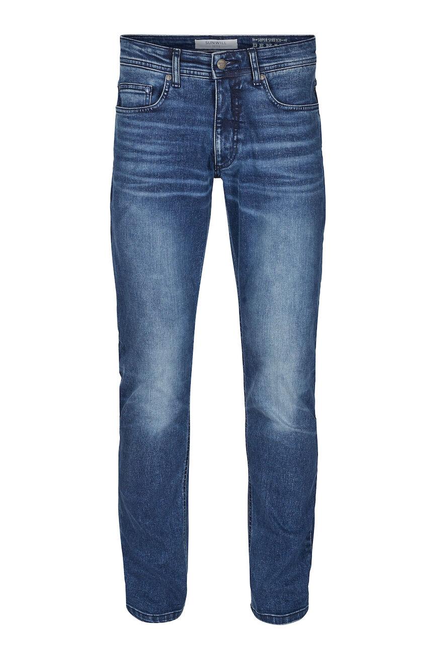 Sunwill jeans 494/7298/435