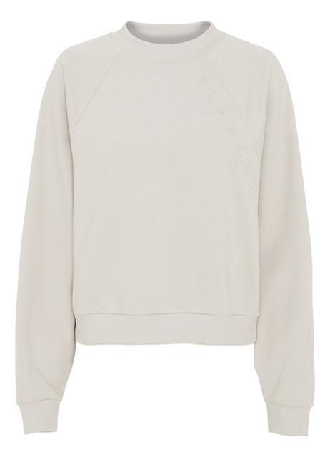 Alba Sweater - Blanche