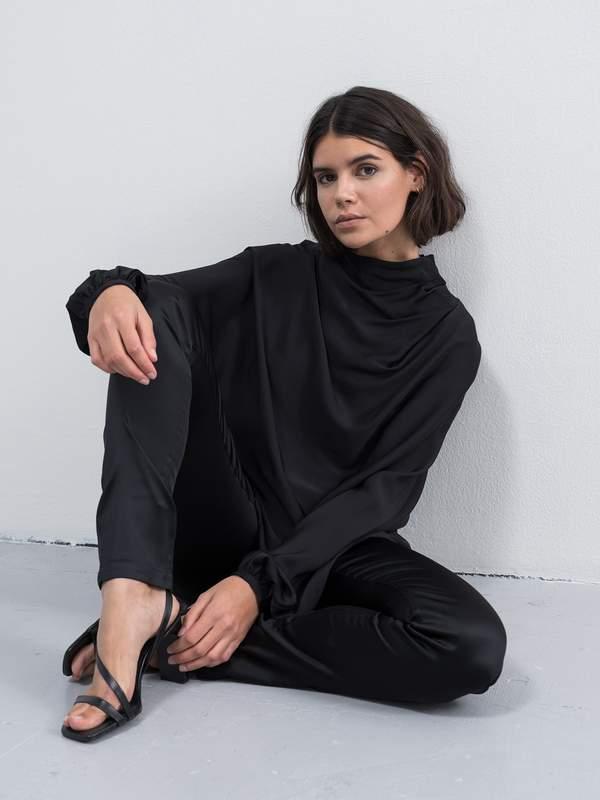 Lima blouse - Ahlvar