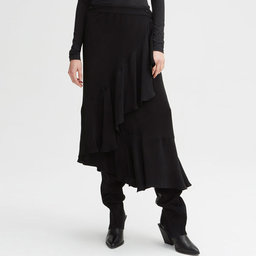 Skirt Hazel Twill - Rodebjer