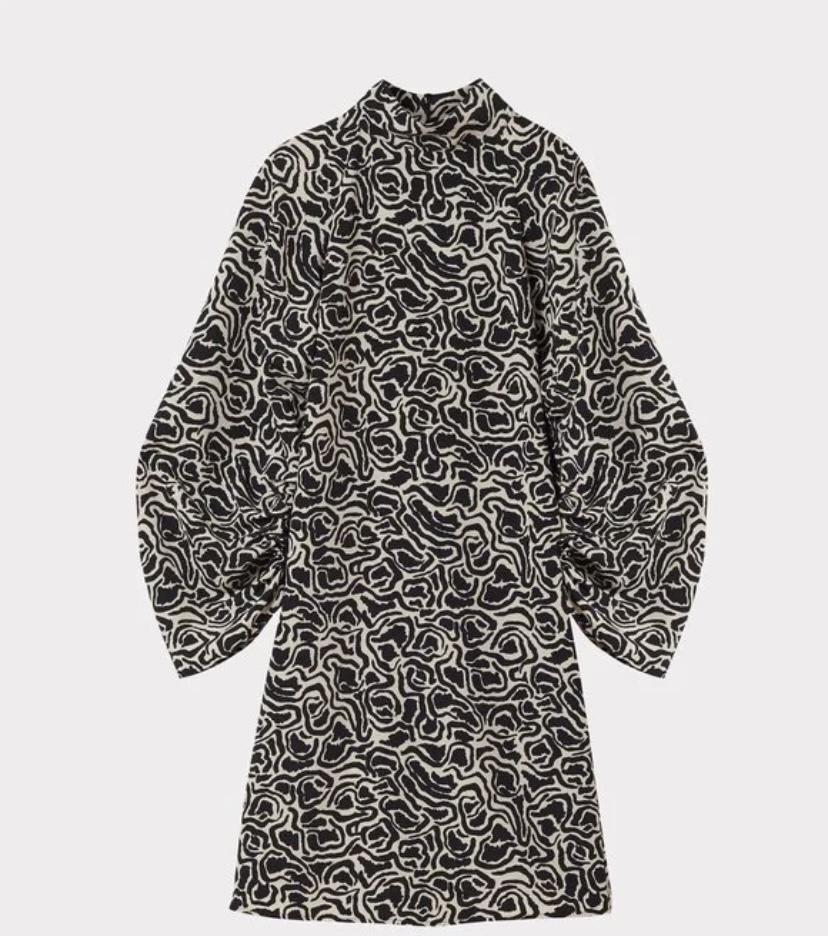 Elure dress - Rodebjer