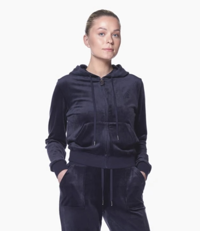 Robertson Classic hood - Juicy Couture