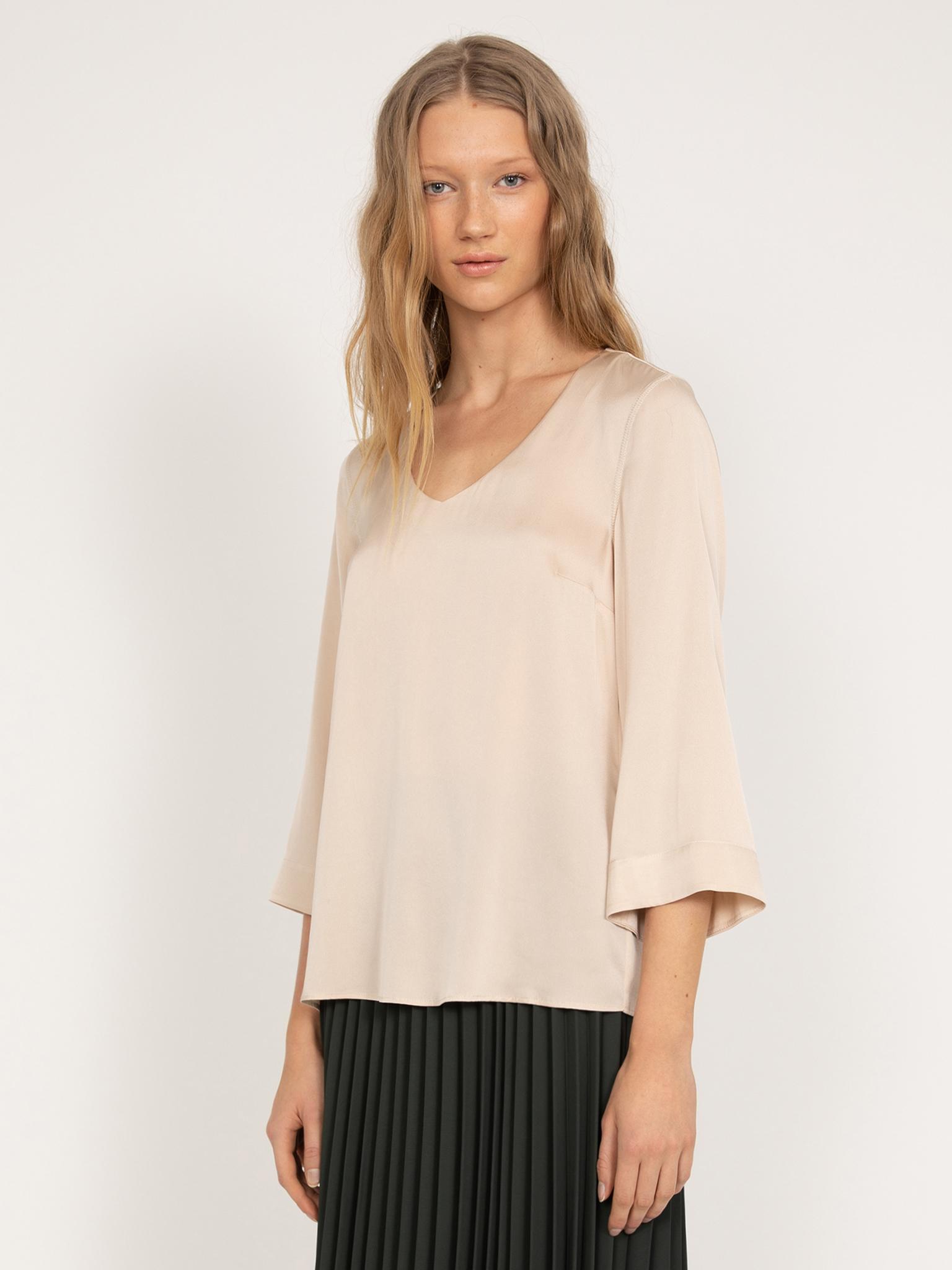 Emiko blouse - Ahlvar