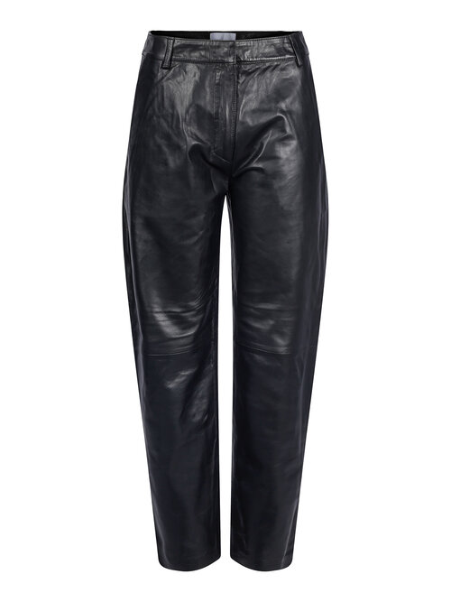 NOA LEATHER PANT - One & Onother
