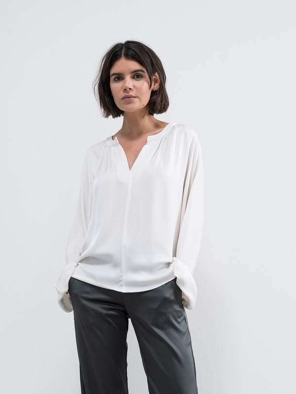 Hiromi blouse - Ahlvar