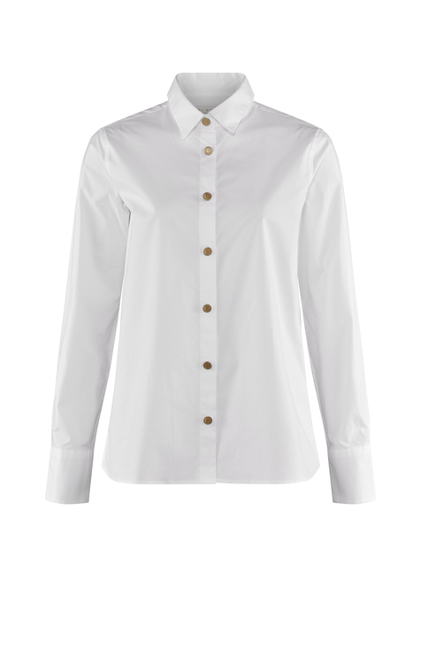 Camomille shirt - Busnel