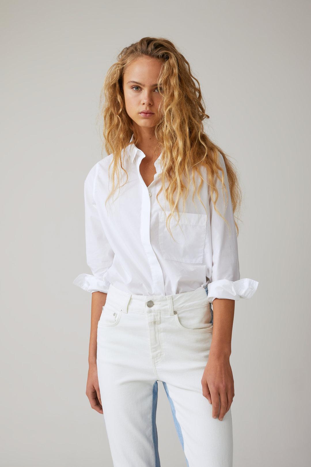 Hailey blouse - Closed