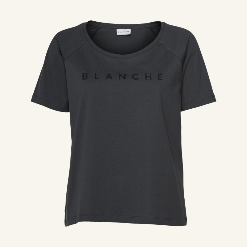 Main Raglan T-shirt - Blanche