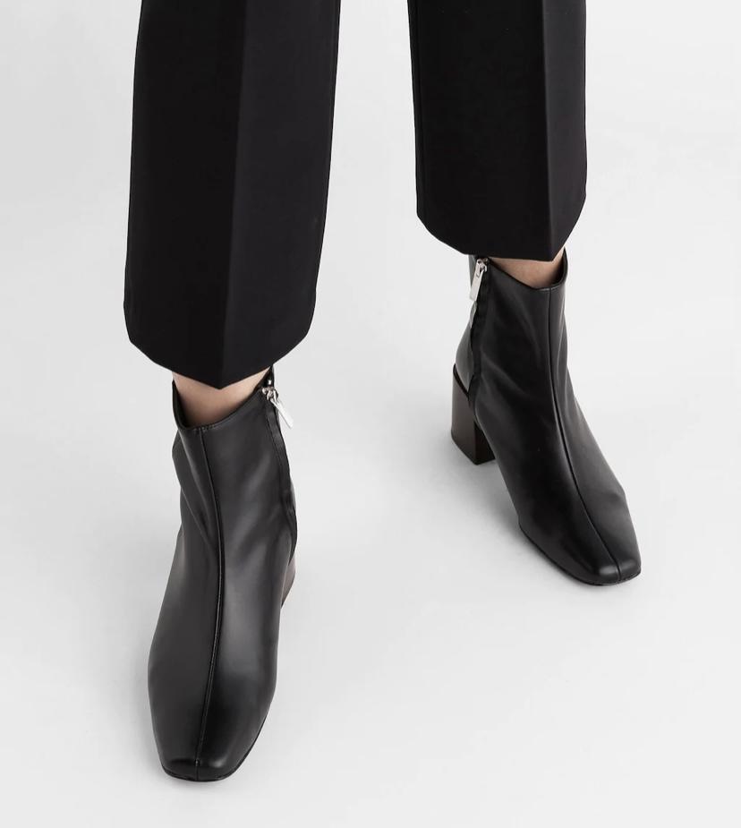 Ida Leather - Flattered