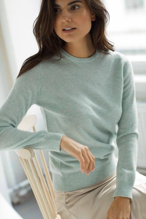 Basic sweater - Davida