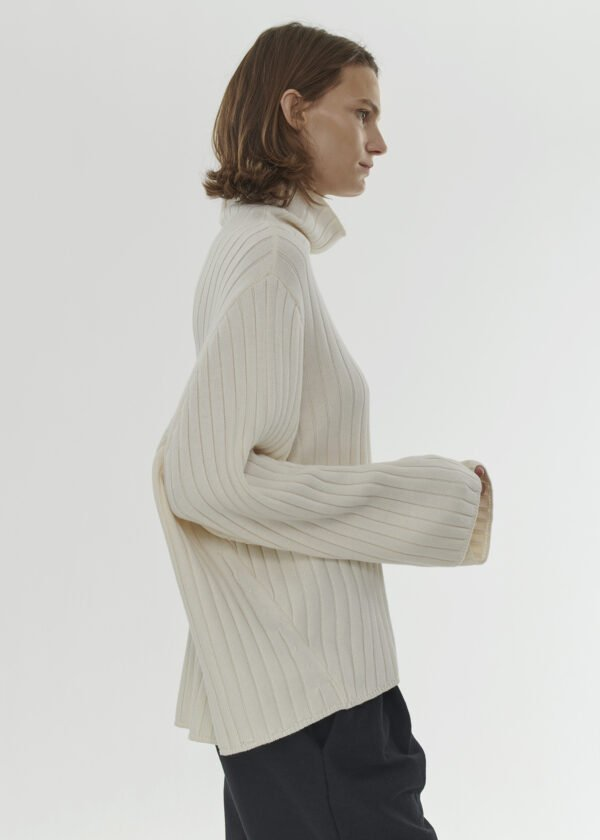 Cannes knit - Toteme