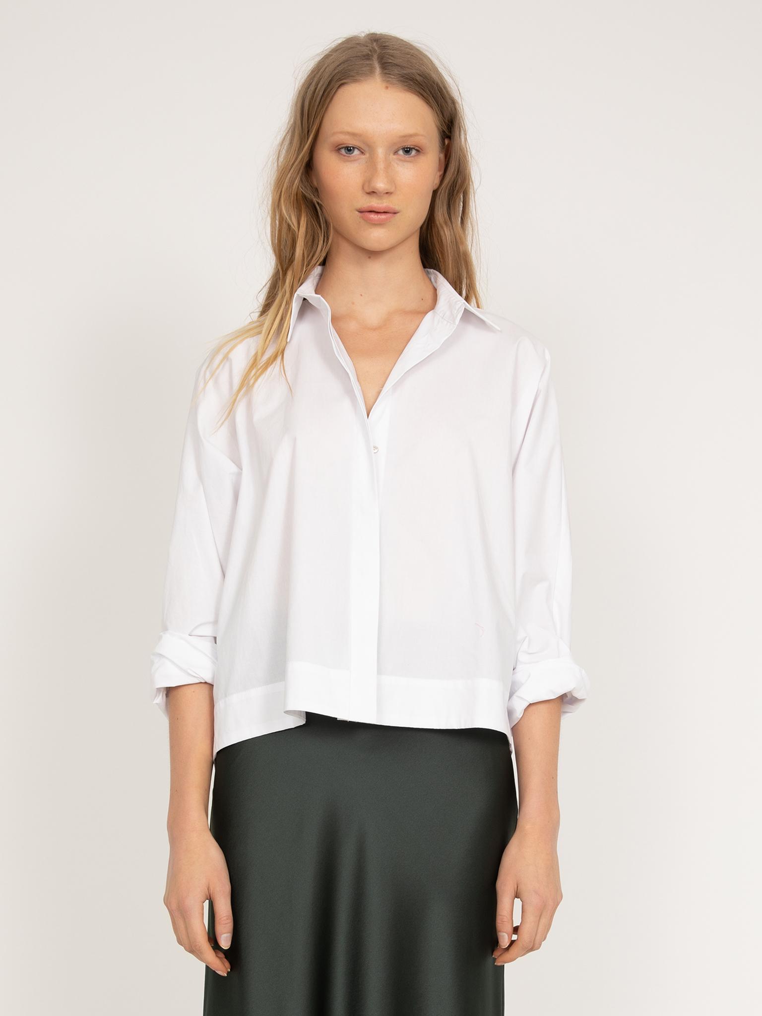 Gigi shirt - Ahlvar