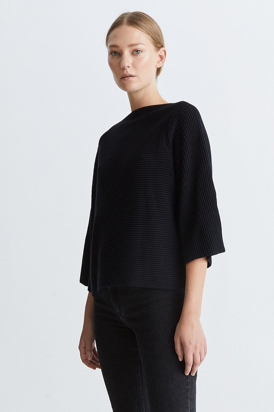 Rita Sweater - Stylein