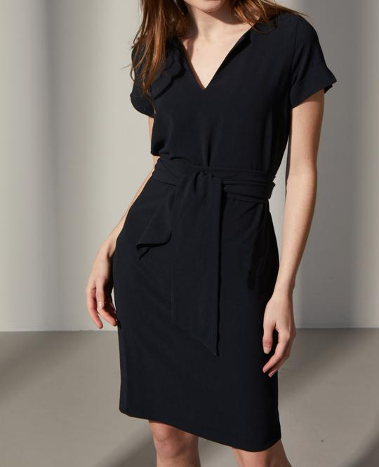 Alma Dress - Marville