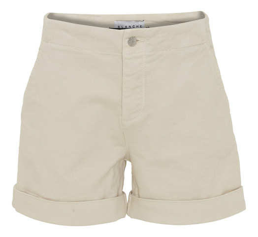 Action Shorts - Blanche