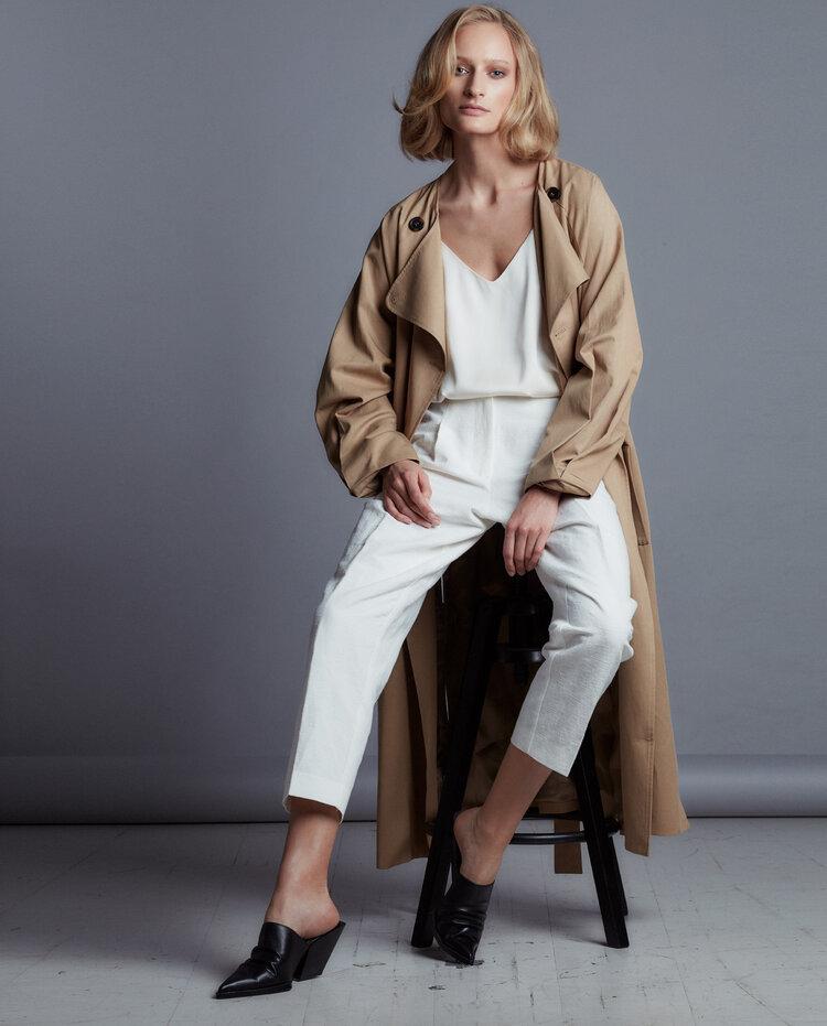 Inez Coat - One & Onother