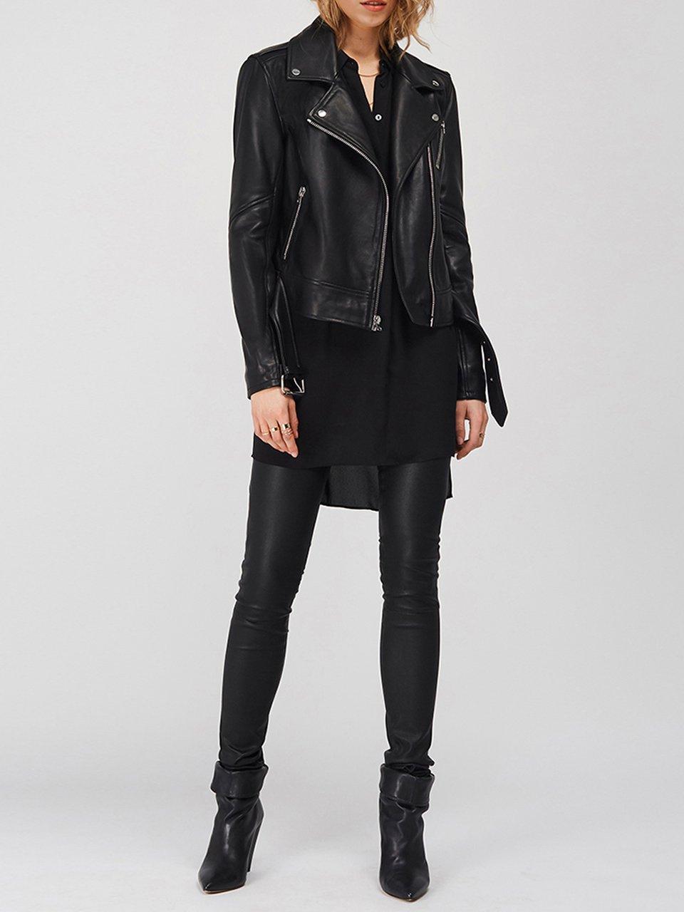 Legend leather jacket - Dante6