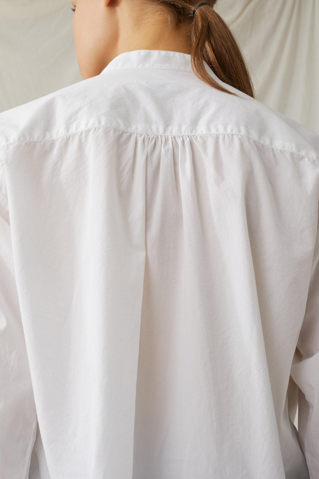 Nya  blouse - Closed