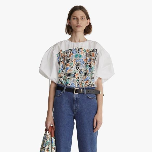 Baez blouse - Rodebjer