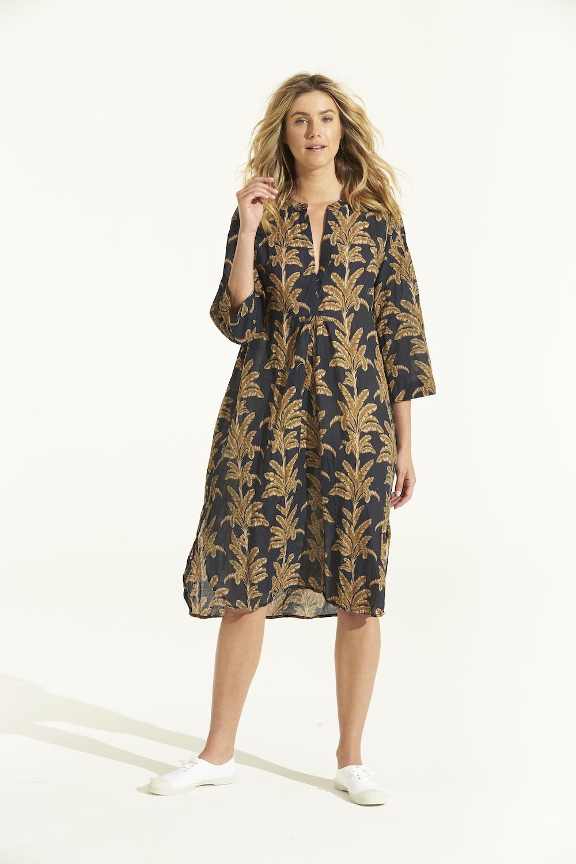 Papy dress Palma - One season