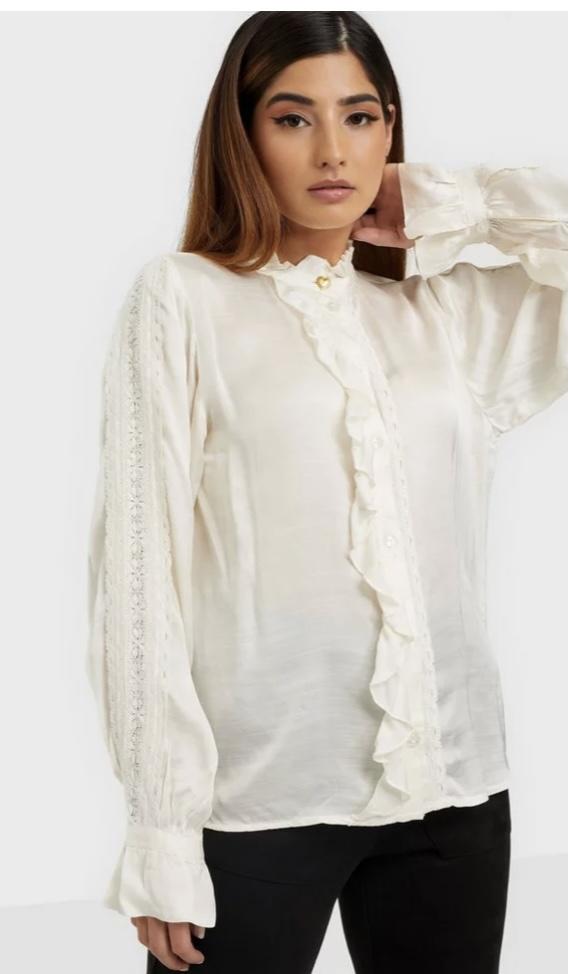 Mimi blouse - Fabienne Chapot