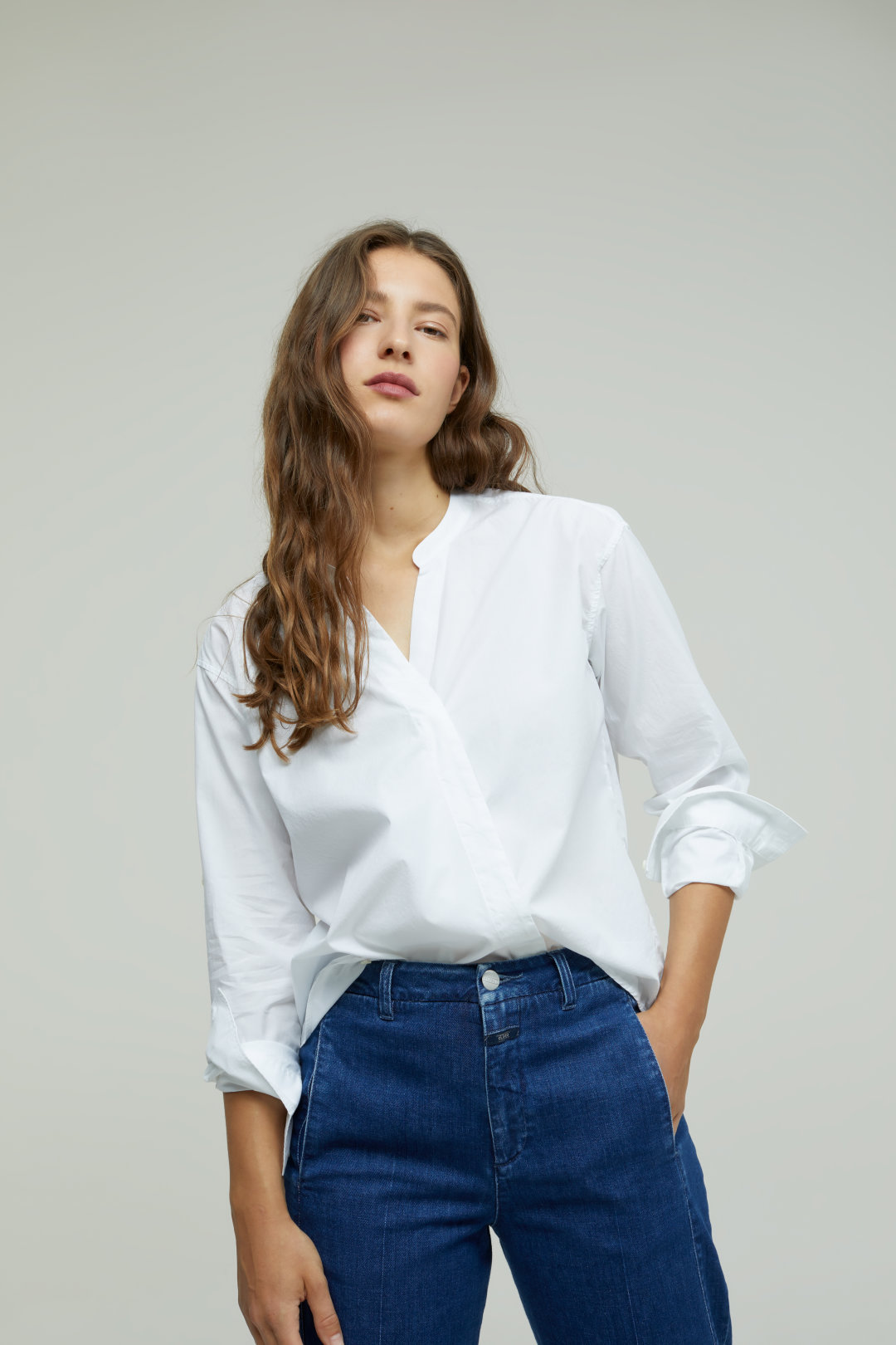 Blanche blouse - Closed