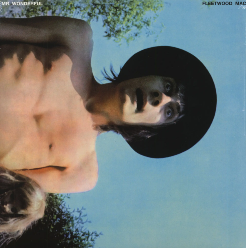 Fleetwood Mac - Mr. Wonderful [LP]