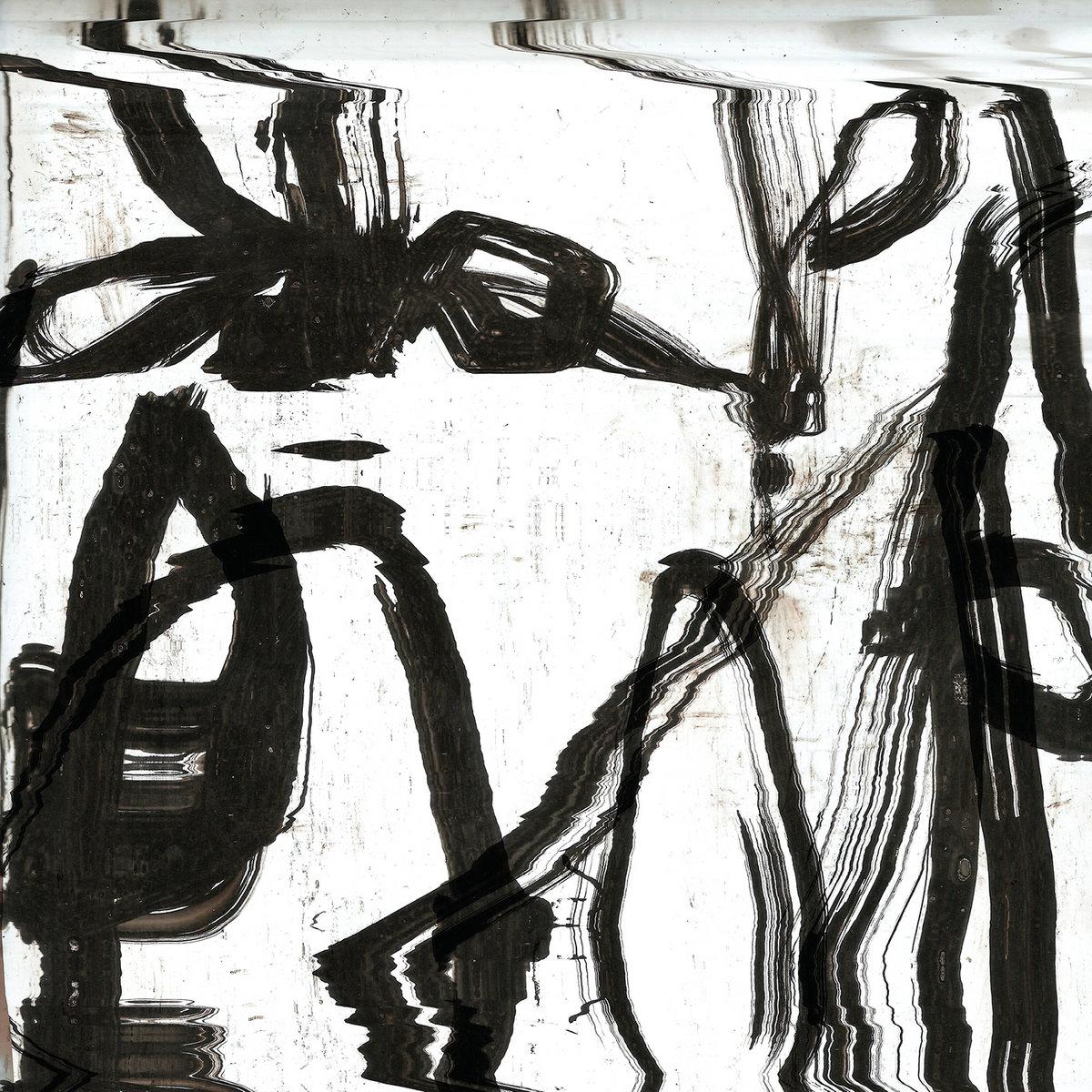 Rian Treanor - File Under UK Metaplasm [LP]