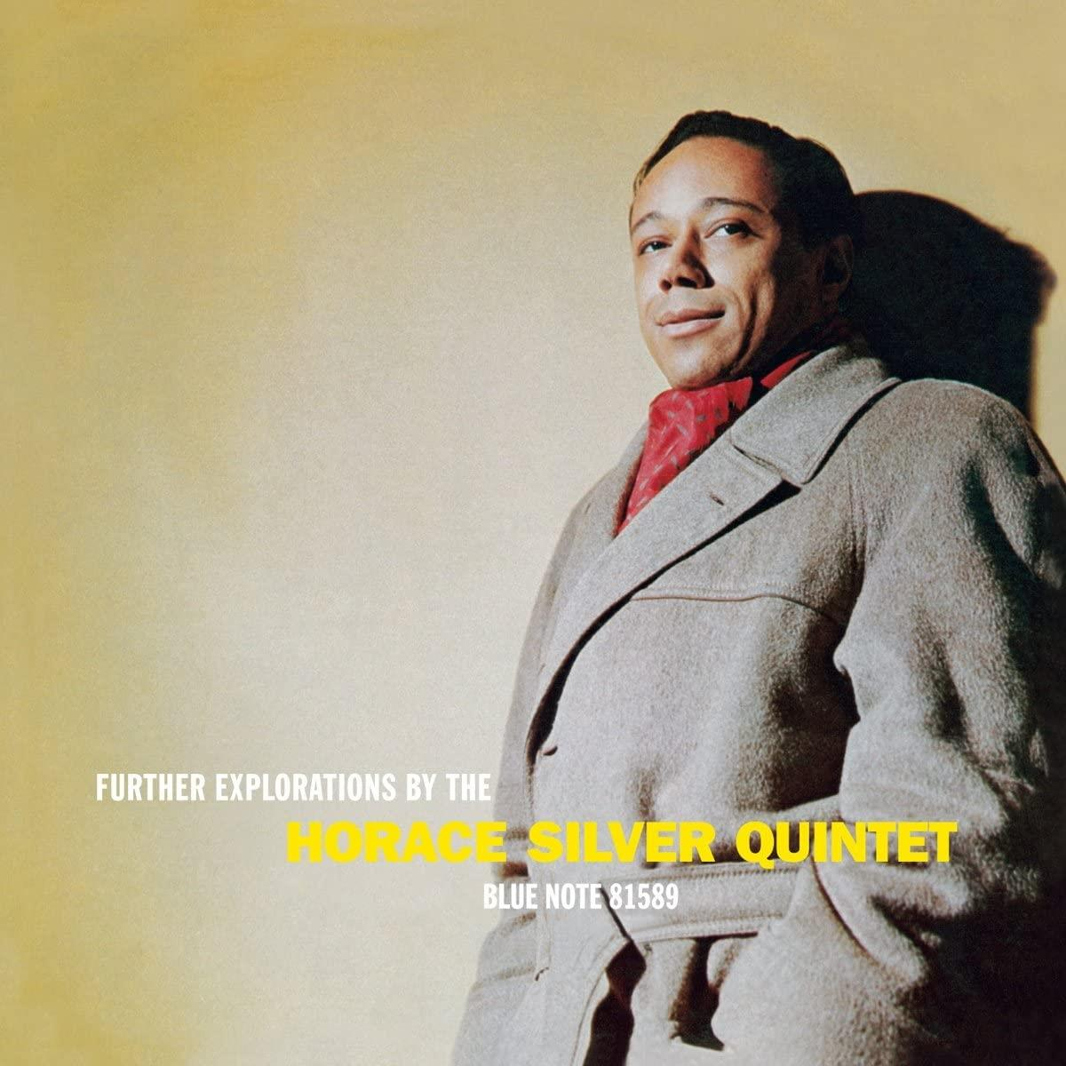 Horace Silver - Further Explorations [LP]