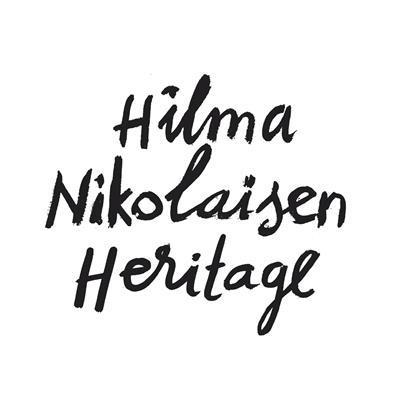 Hilma Nikolaisen - Heritage [LP]