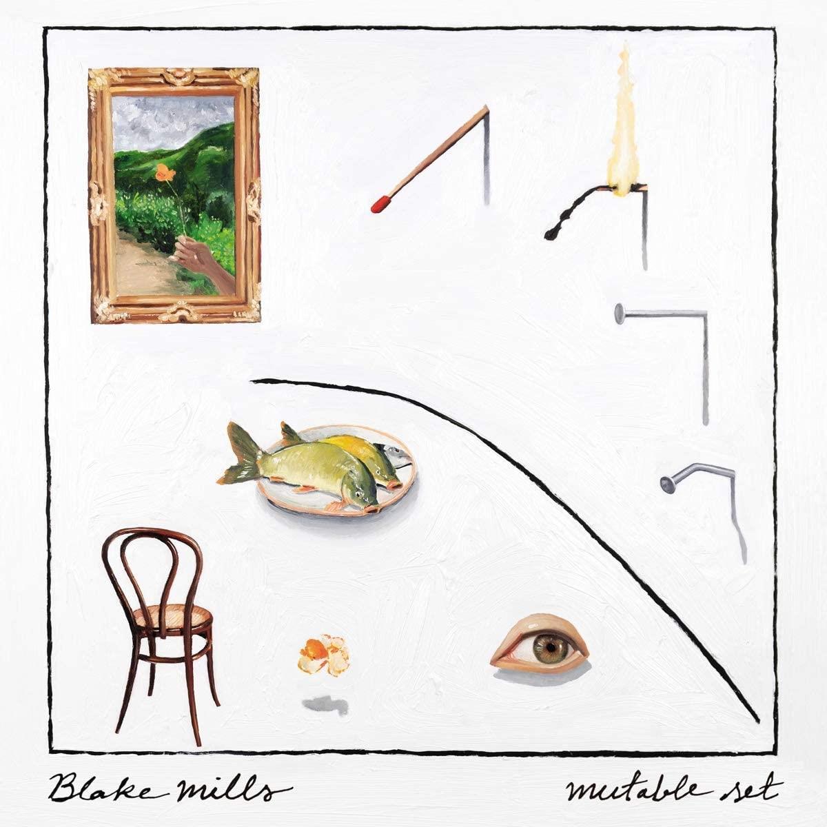 Blake Mills - Mutable Set [2xLP]