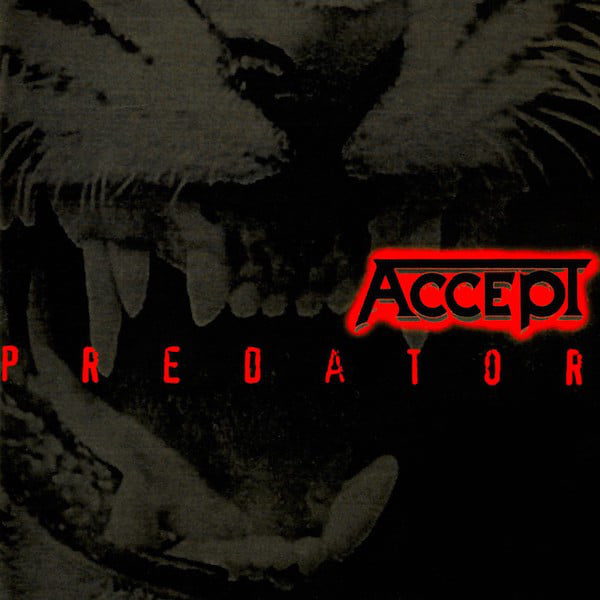 Accept – Predator [LP]