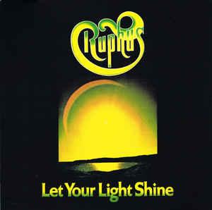 Ruphus - Let Your Light Shine [LP]