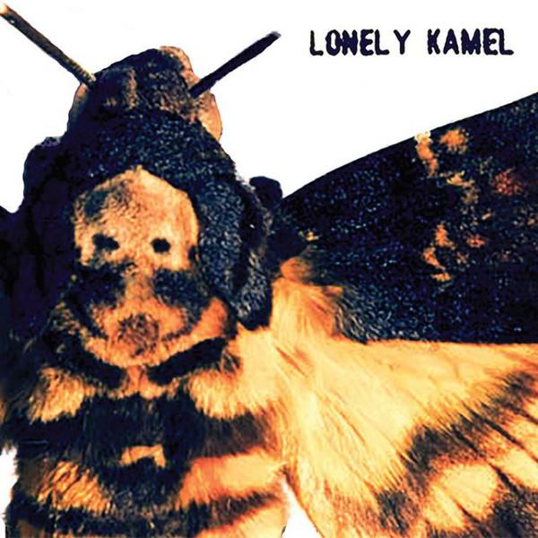 Lonely Kamel - Death's-Head Hawkmoth [LP]