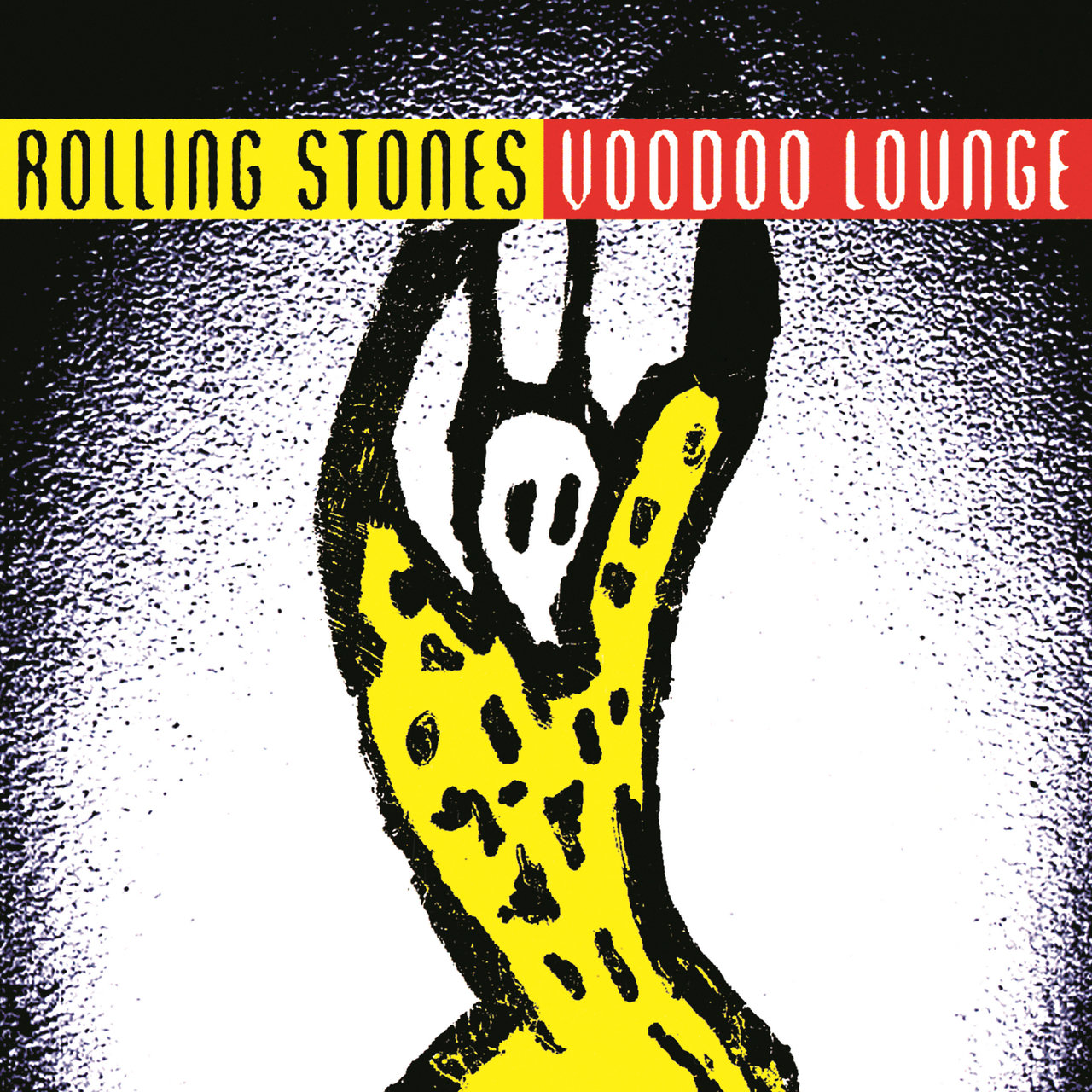 The Rolling Stones - Voodoo Lounge [2xLP]